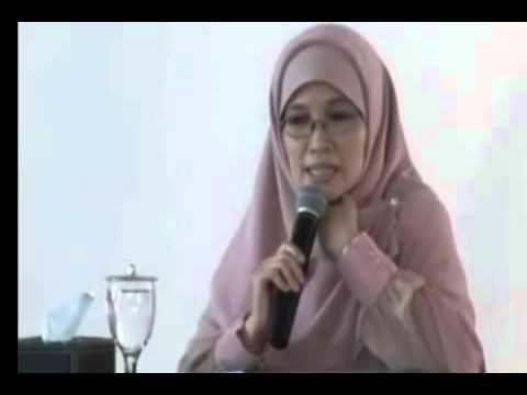 Ceramah Teh Ninih, istri aa gym teh ninih yang pada kajian islam kali ini akan memberikan kepada kita semua tentang masalah sifat suami sebagai pemimpin yang...