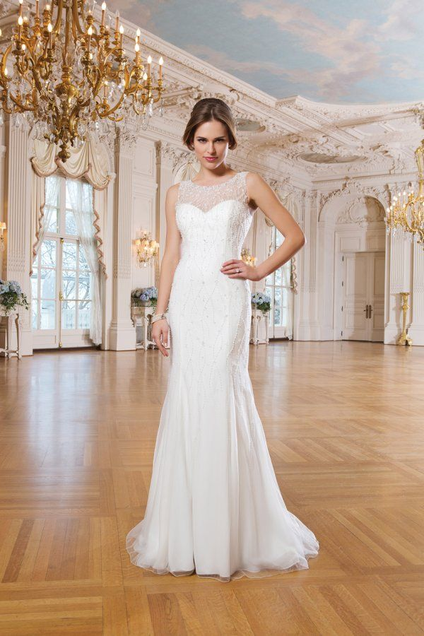 Style 6351 by Lillian West