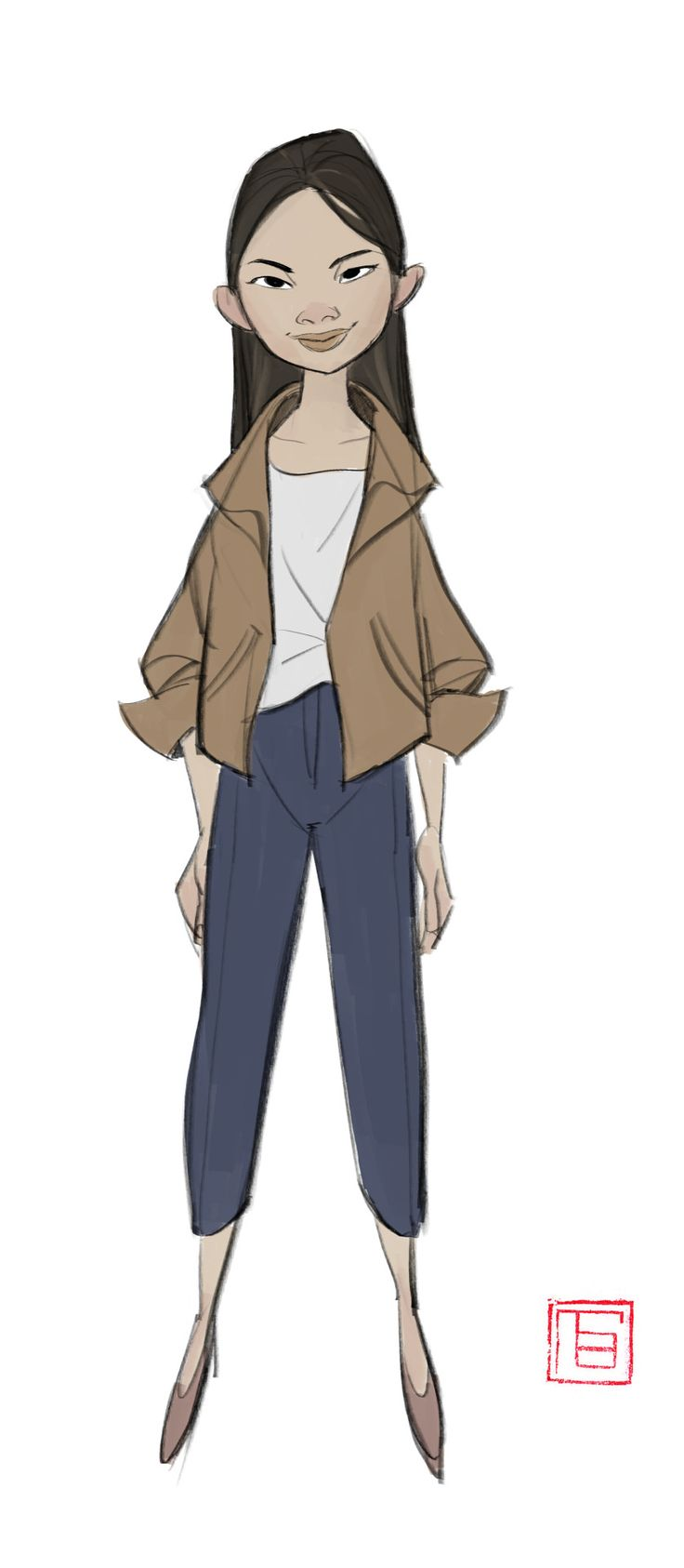 Character Design Site : Best character design girls images on pinterest