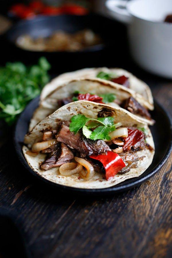 Feasting at Home: Mexican Short Rib Tacos