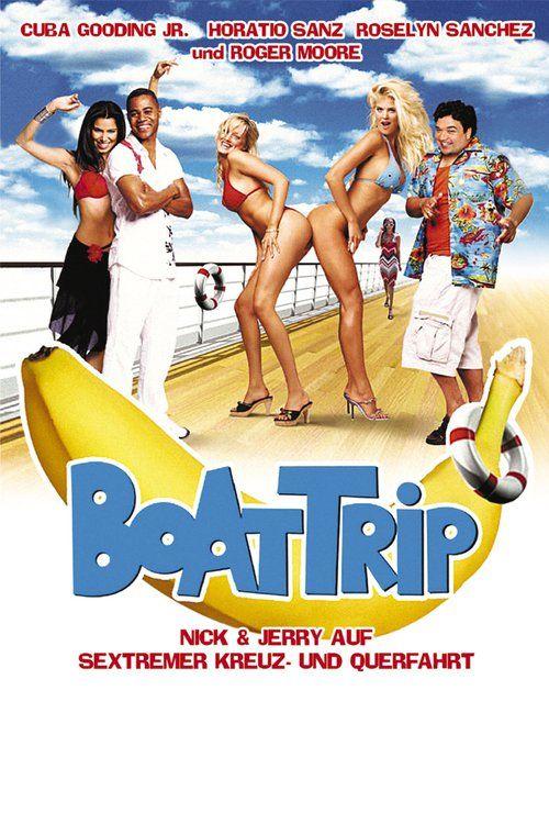 Watch Boat Trip (2002) Full Movie HD Free Download