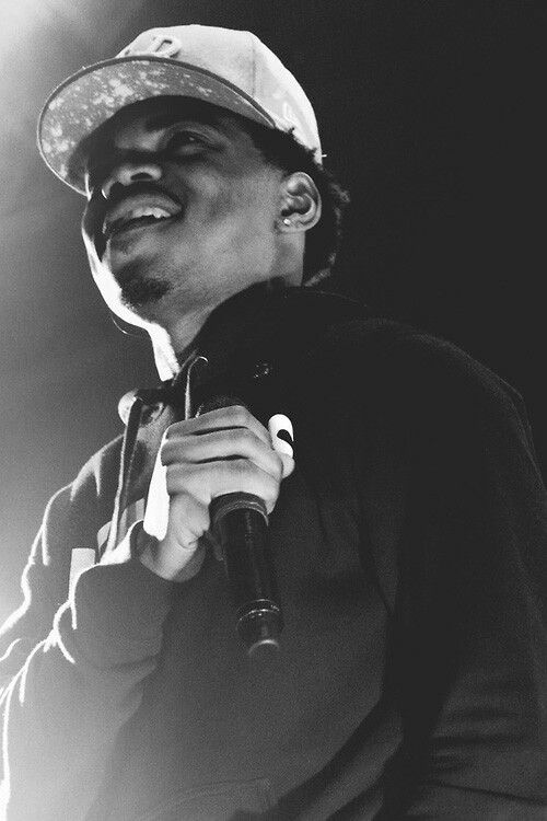 my favorite singer chance the rapper In preperation of chance the rapper's european tour dates, we got 11 reasons  why the 23 year old should become your favorite rapper now  if this 23-year old  gentleman is not on your radar yet it's about time to broaden  the song was  also meant to support the american olympics team, but chance.