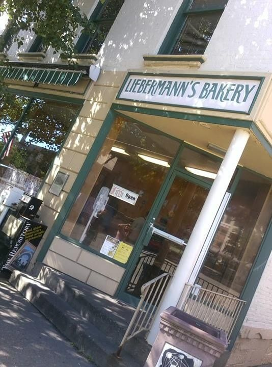 Best bakery around on 1st Street in Downtown Massillon…the donuts can't be beat!