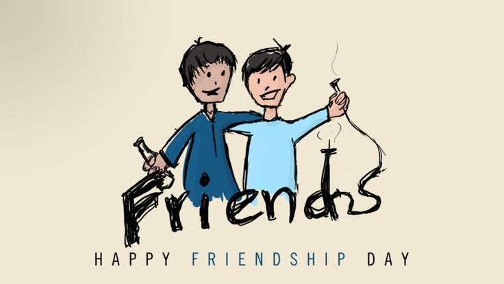 Friendship Day wallpapers HD