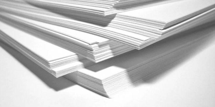 La industria papelera reducirá su huella de carbono en un 80% para 2050