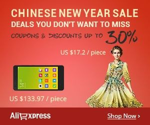 ##Chinese New Year Sale