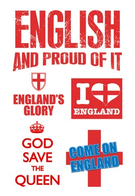 possible England tattoos