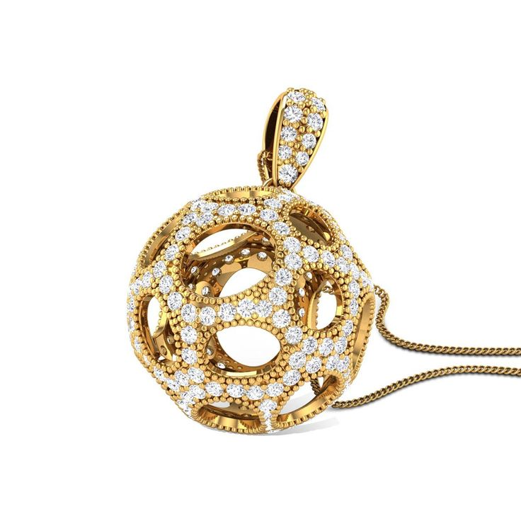 59 best gold cz pendants images on pinterest gold pendant gold madde gold pendant aloadofball Image collections