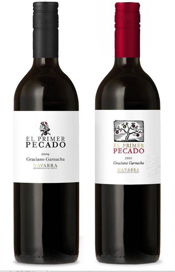 Spain- El Primer Pecado