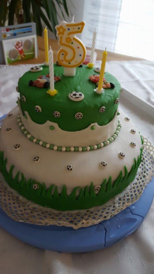 Kinderpingui - Torte