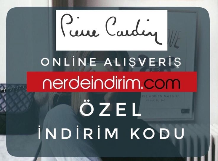 🦏 Pierre Cardin Erkek Giyim Modellerinde Ücretsiz Kargo Kupon Kodu ➡  https://www.nerdeindirim.com/erkek-giyim-modellerinde-ucretsiz-kargo-kupon-kodu-urun6913.html  #nerdeindirim #pierrecardin #indirimkodu #indirim #indirimkuponu #kampanya #kampanyakodu #erkek #erkekgiyim