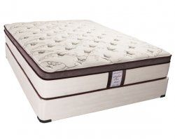 Perfect Care 3000 Queen Mattress | Queen | American Freight Furniture #AFPinspiredHome