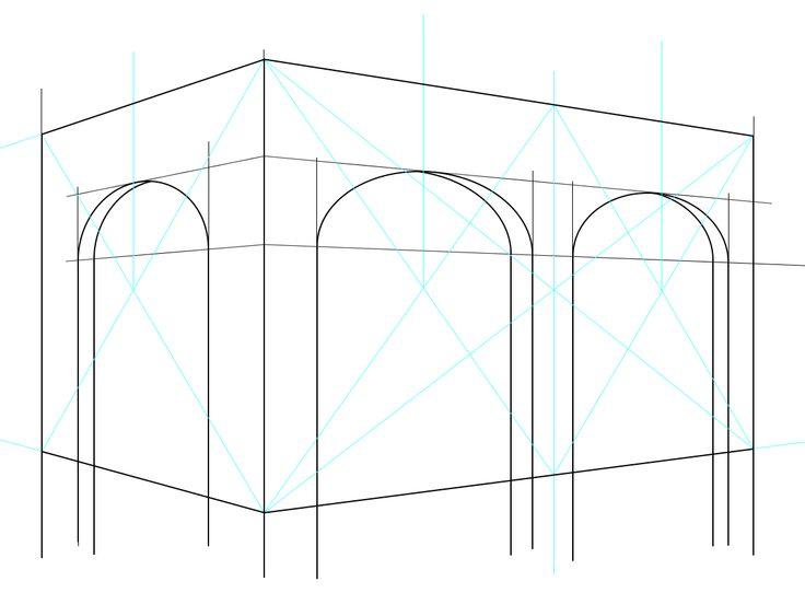 Division et ellipse en perspective conique http://www.emangaka.com/lecons-et-tutoriels/lecons-et-astuces/fractions-et-ellipses-en-perspective-conique