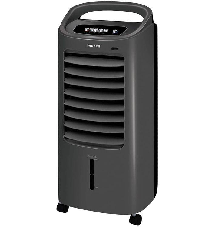 Air Cooler Merupakan Suatu Alat Tata Udara Yang Mempunyai Fungsi