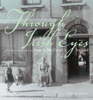 Beautifully compiled book on Limerick Ireland, as told in the book Angela's Ashes.