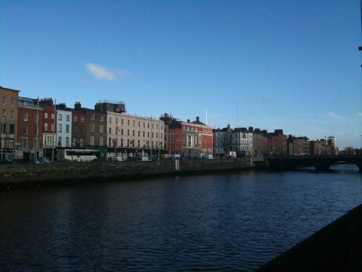 Dublin, Ireland: Big Cities, Cities Fun, Favorite Locations, Favorite Places, Dublin Ireland, Ireland Lots, Image, Interesting Cities, I D