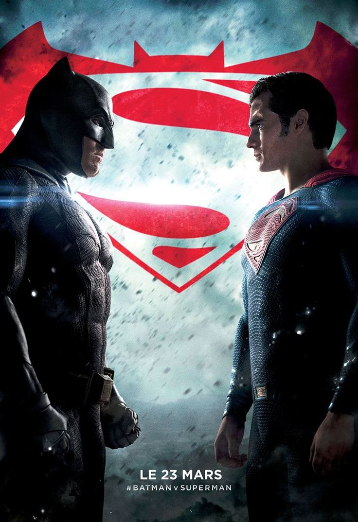 Regarder Batman v Superman : L'Aube de la Justice streaming VOSTFR HD illimité sur VK, Youwatch, Film Complet en Francais 2016