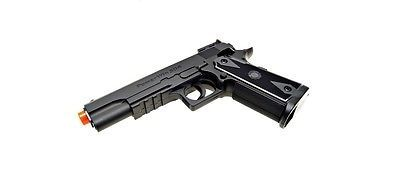 cool WinGun CNB-4304BB M1911-45 CO2 Gas powered Airsoft handGuns Pistols 1to1 scale - For Sale Check more at http://shipperscentral.com/wp/product/wingun-cnb-4304bb-m1911-45-co2-gas-powered-airsoft-handguns-pistols-1to1-scale-for-sale-2/