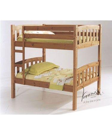 17 Best Ideas About Pine Bunk Beds On Pinterest Cabin