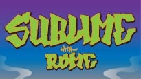 Sublime with Rome and special guests, Cypress Hill and Pepper at Charter One Pavilion on 7.12.12 - Tickets on-sale now!