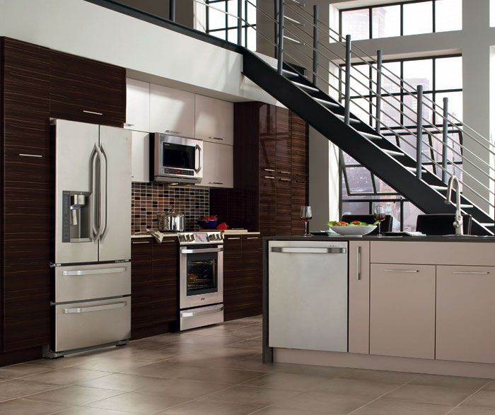 Best 25+ High Gloss Kitchen Cabinets Ideas On Pinterest