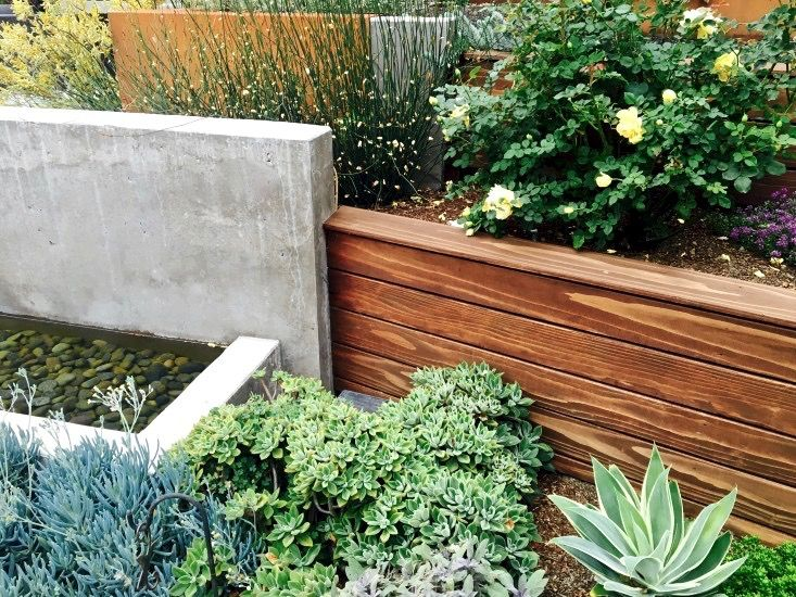 ideas about Concrete Retaining Walls on Pinterest