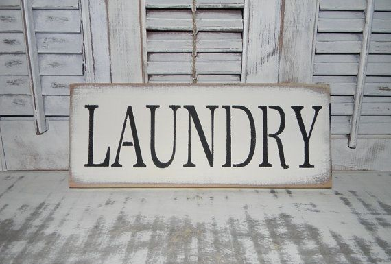 Hey, I found this really awesome Etsy listing at http://www.etsy.com/listing/158076555/laundry-sign-primitive-wall-decor