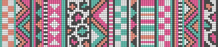 Alpha Pattern #11206 Preview added by christalxo