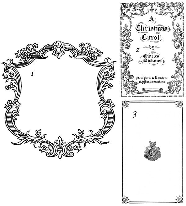 200+ Free Vintage Ornaments, Frames and Borders!!  //  fabnfree.com