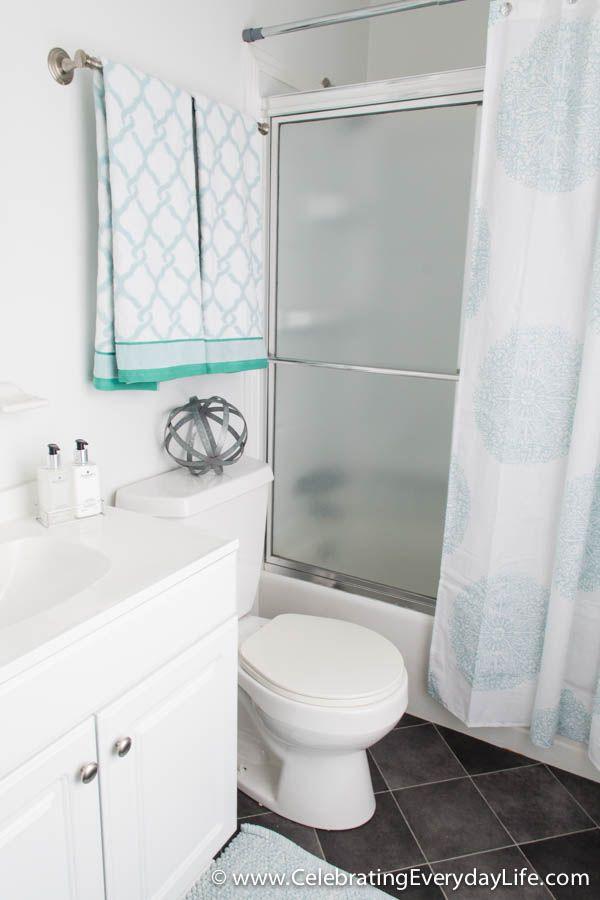 Best 25 Two Shower Curtains Ideas On Pinterest Kids