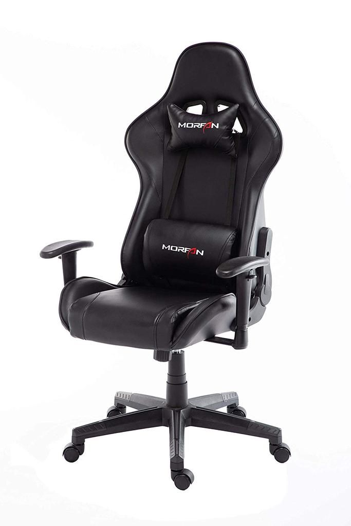 Recliner Ergonomic Gaming Chair Racing Style Office Chair