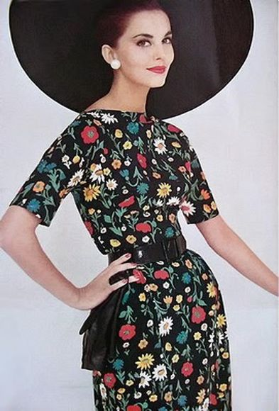 909 Best Retro Vintage Fashion Photography Images On Pinterest
