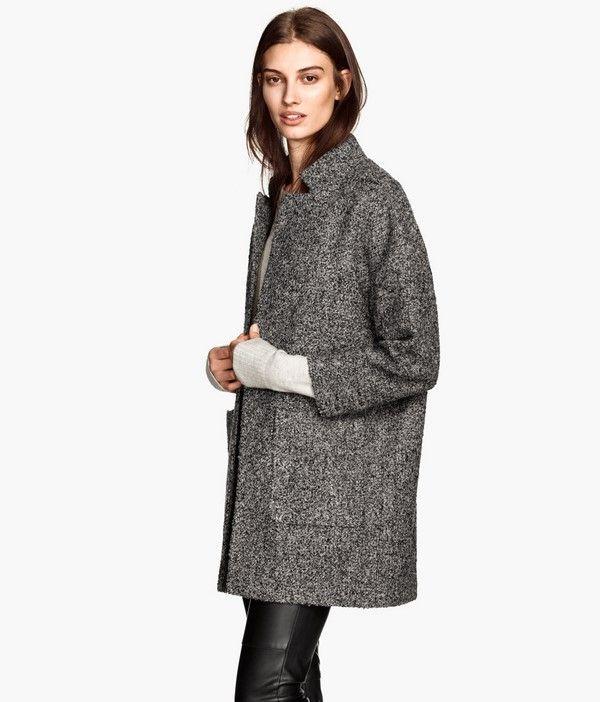 934a23ef22b Самые модные фасоны пальто 2018-2019