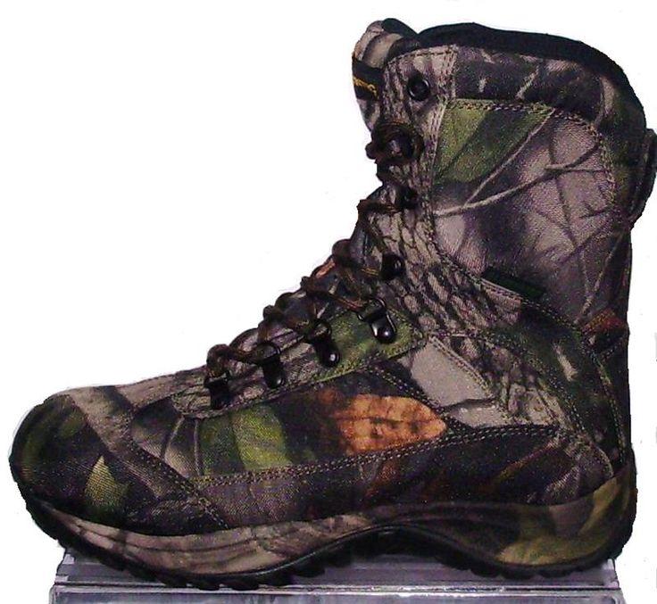 Ботинки browning