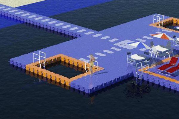 Diviertete en la Creación y Diseño tipo LEGO con nuestros productos Ready Dock.