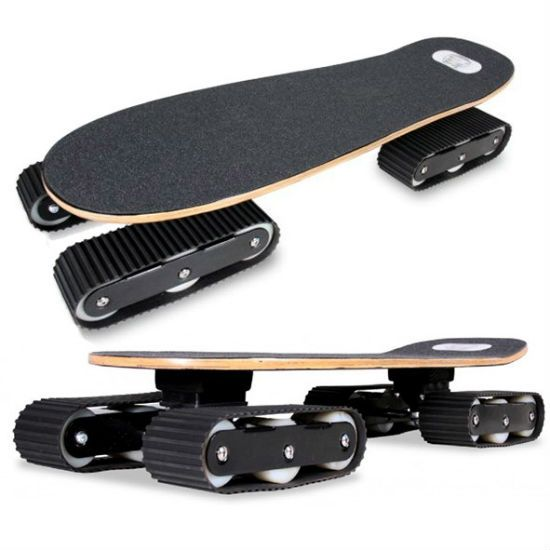 78 best images about different shaped longboards on for Shark tank motorized skates