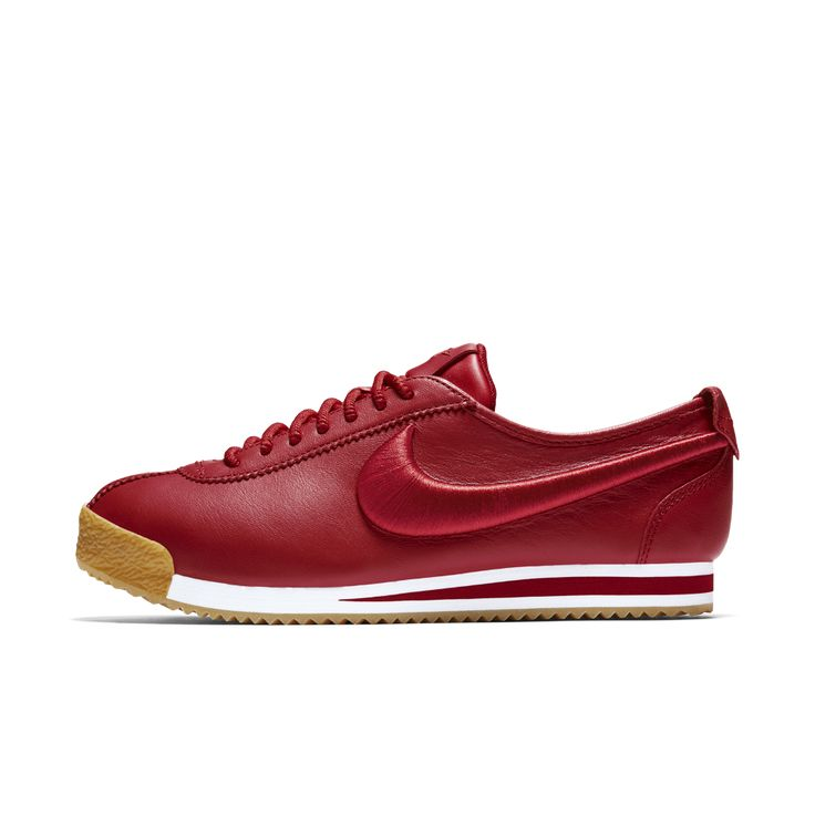 Nike Cortez 72 SI Women's Shoe Size 7.5 (Red)