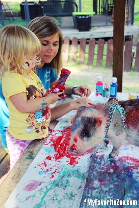 Family Night Friday Join us for a fun evening of  Animals, games, crafts, kids activities, music & karaoke!