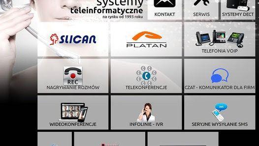 Centrale Telefoniczne - Dailymotion Wideo