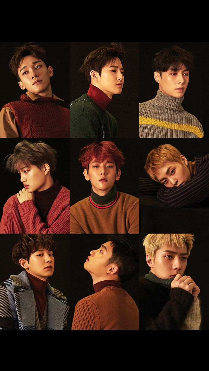 Exo for life