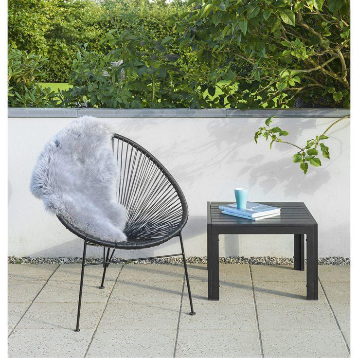 Outrium Havestol - Lido lounge