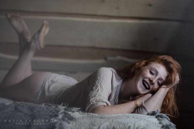 Friday 13th? Who cares :) Life is good! by Fergushots I Kasia Ferguson Photography