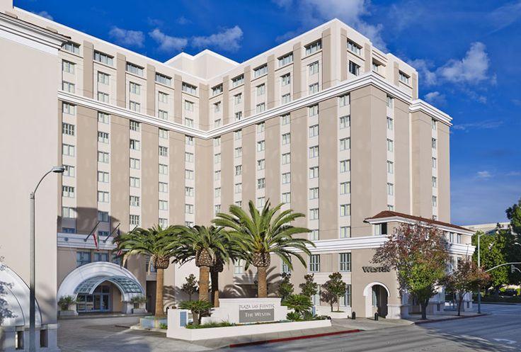 Westin Pasadena Hotel Photos SoCal Meeting