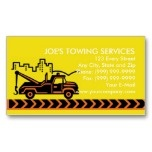 15 best tow truck business cards images on pinterest tow truck wrecker tow truck car breakdown business card colourmoves Gallery