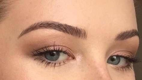 Different Eyebrow Shapes | Well Shaped Eyebrows | Brow Guide 20190414