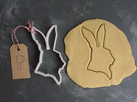 Alice nel paese delle meraviglie taglierina del biscotto, 3D stampato