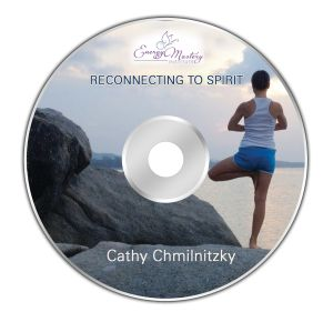 Reconnecting to Spirit