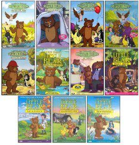 Little Bear Horray For Little Bear Movie free download HD 720p