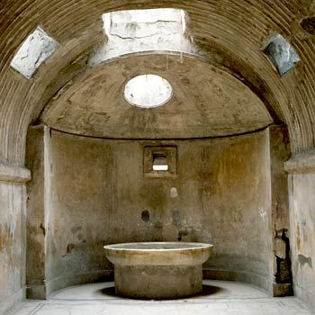 17 best images about roman on pinterest togas the Roman style bathroom designs