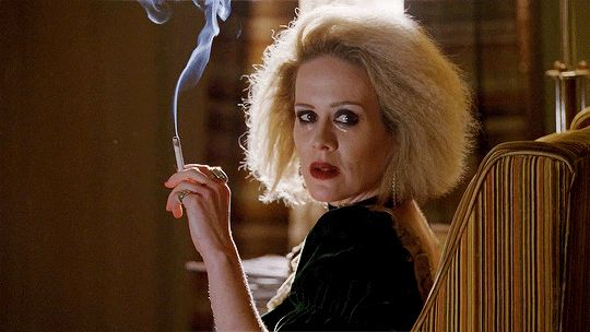 """Which """"American Horror Story: Hotel"""" Character Are You?"""